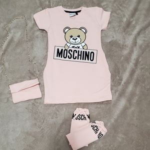 Other - RESERVED         MOSCHINO DRESS